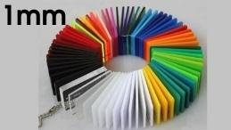 2mm acrylic sheet