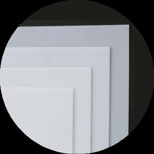 Light Diffuser Sheets and LED Diffuser Sheets