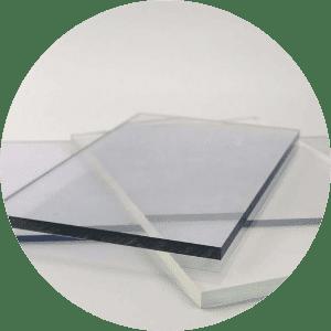 Polyethylene Terepthalate Glycol Sheet also known PETG Sheets