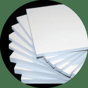 Sunboard Sheets foam sheet