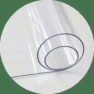 Transparent Rigid PVC Sheets