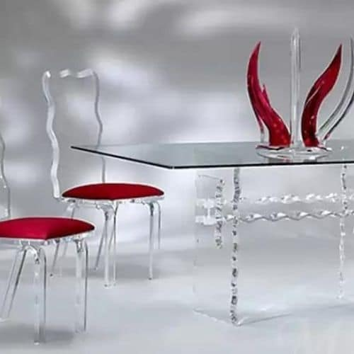 acrylic sheet for furniture