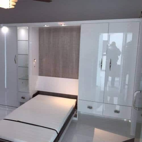 acrylic sheet for interior In The Bedroom