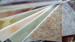 Best PVC Marble Sheet